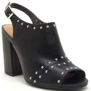 Moving Sale! New Studded High Heel Shoe